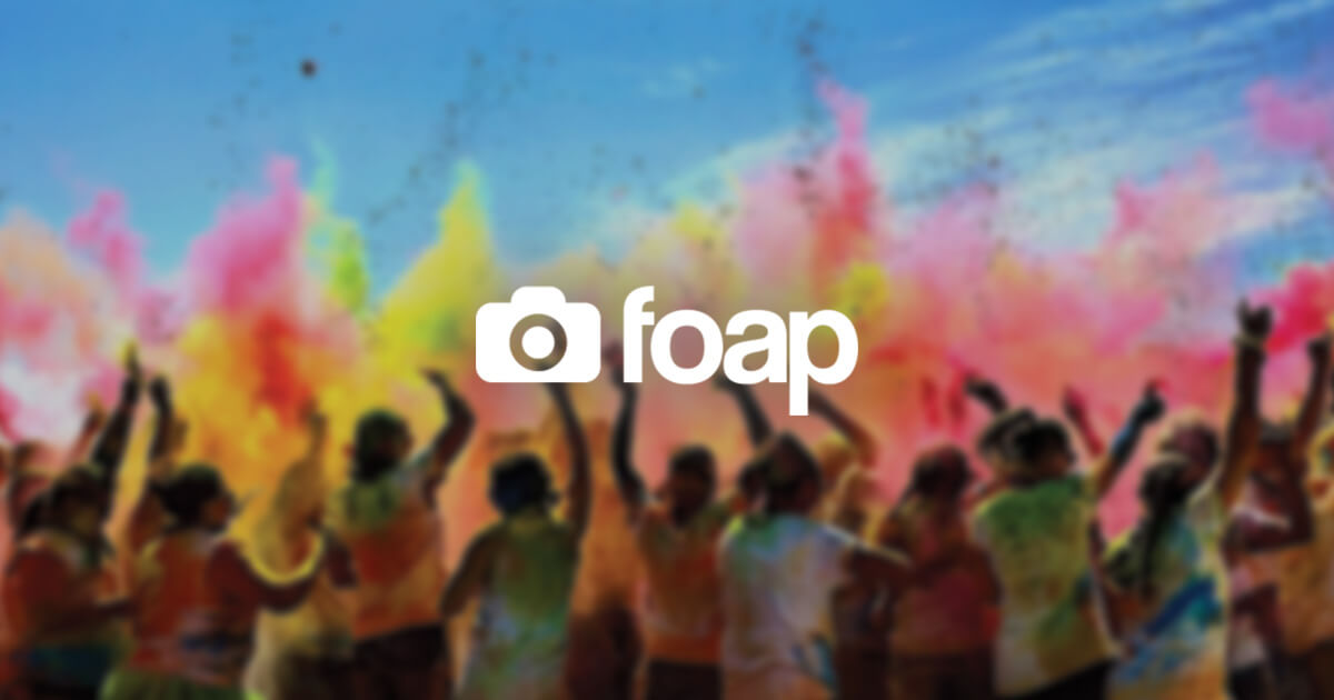 Foap com: Turn your photos into money! Get the Foap app now